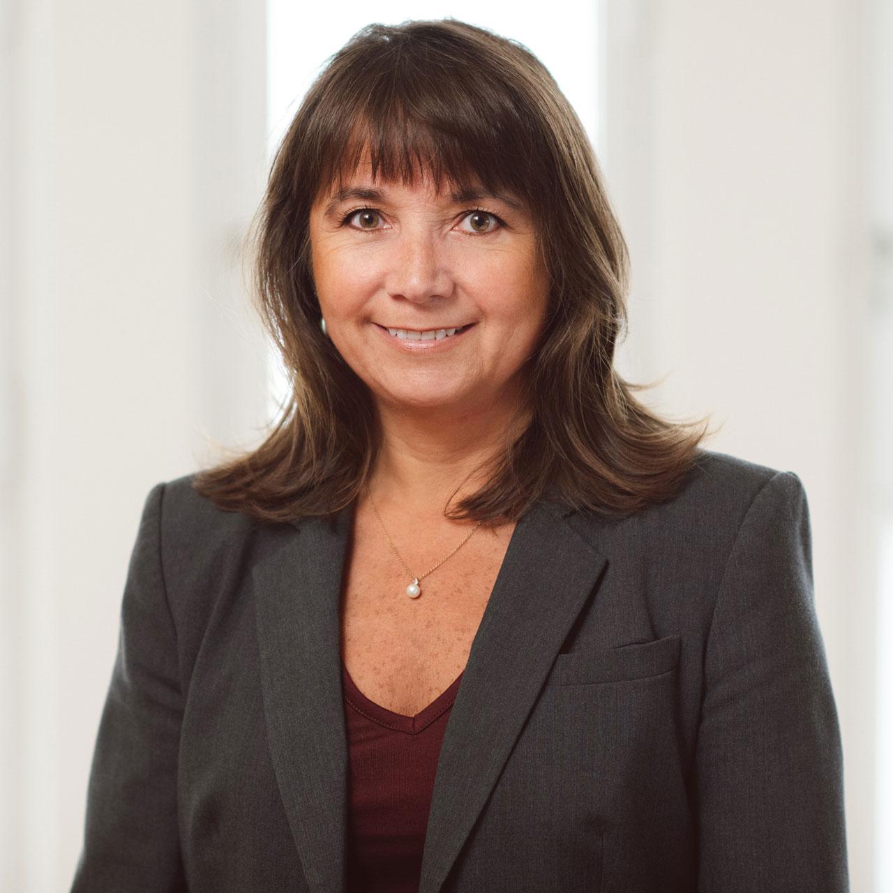 Angela Sundstrom