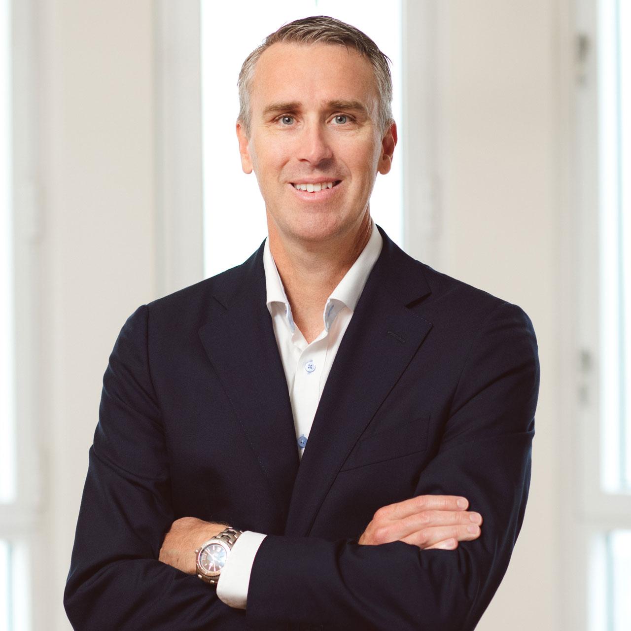 Dave Lackore